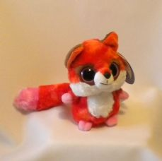 Ruby the Red Fox. Yoohoo and Friends.